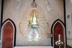 Interior Capelinha Nª Sª da Paz II