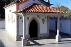 Exterior Capelinha Nª Sª da Paz I