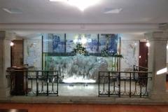 Interior da Cripta II