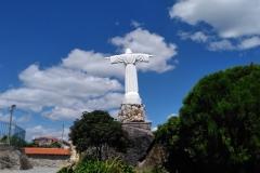 Monumento Coração de Jesus IV