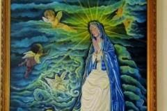 Carlos T. - Nossa Senhora da Paz