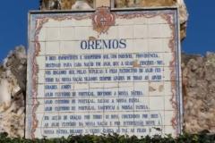 Anjo Padroeiro de Portugal (Oração) (1)