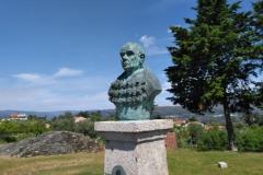 Busto de Homenagem Cónego Prof. Dr. Avelino de Jesus da Costa 3