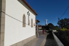 Exterior Capelinha Nª Sª da Paz II