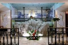 Interior da Cripta I